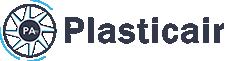 Plasticair.com Logo